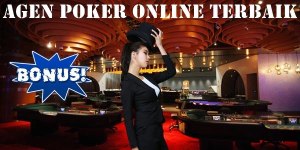 Agen Poker Online Terbaik Dalam Memilih Situs