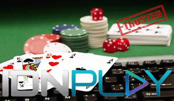 Agen Poker Terpercaya Dengan Bonus Terbesar