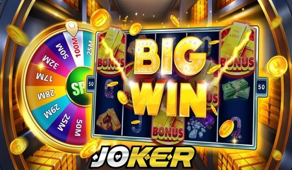 Cara Main Judi Slot Joker123 Online dengan Strategi Profitable